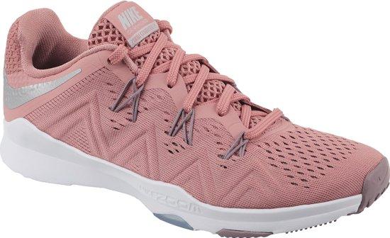 Nike Air Zoom Condition Trainer Bionic 917715-600, Vrouwen, Roze, Sportschoenen maat: 36.5 EU