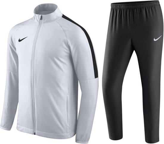 Nike zwart Wit Academy HerenMaat Trainingspak Xxl 18 9WE2IDH