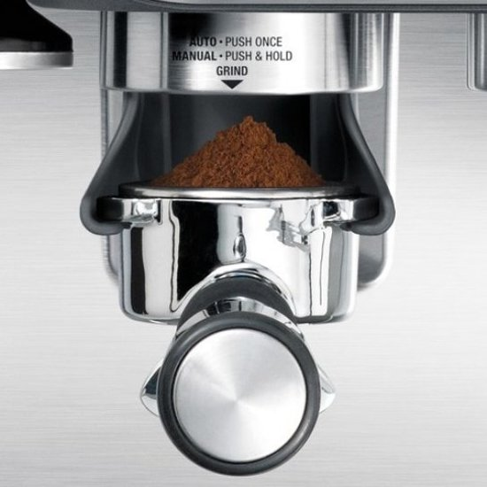 Sage The Barista Express Halfautomatische Espressomachine