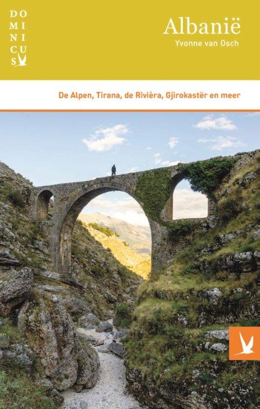 reisgids Albanië
