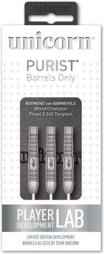 W.C Purist Barneveld Phase 5 80%-21 gram