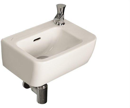 Mini Fontein Toilet : Bol laufen pro a fontein toilet cm keramiek wit