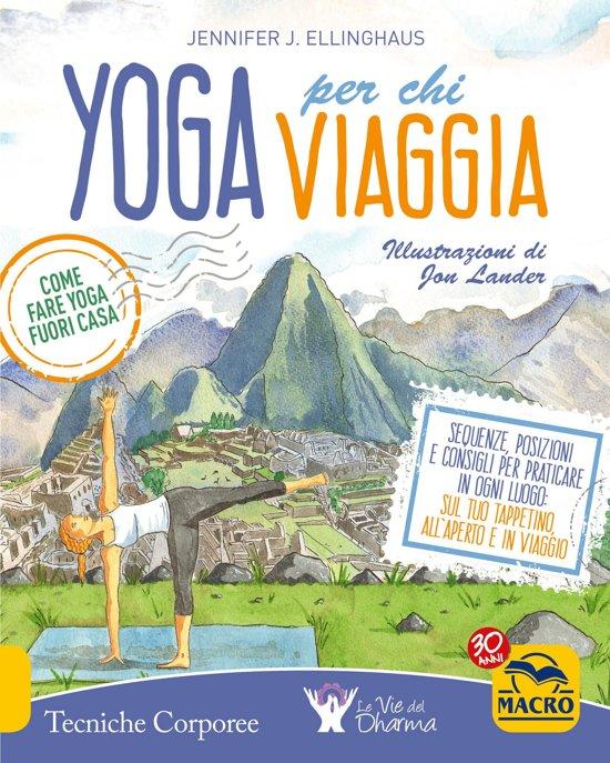 Yoga per chi viaggia
