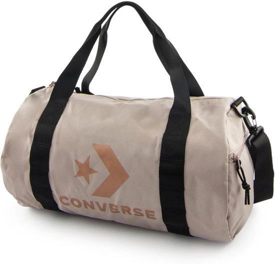 4ababe8a3c2 bol.com | Converse Sport Duffel Reistas - Small - Defused Taupe ...