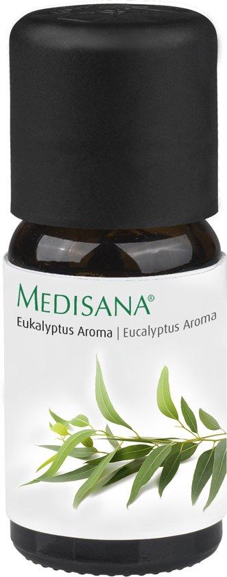 Medisana - Geurolie - Eucalyptus