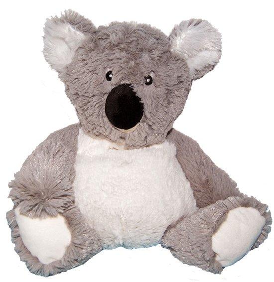 Warmteknuffel lavendel - tarwe koala