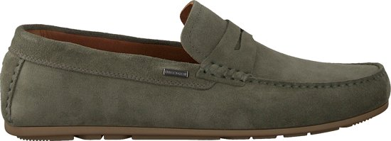   Tommy Hilfiger Heren Loafers Classic Penny Loafer