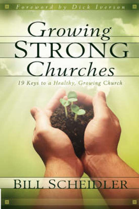 keys to a healthy church essay Read this essay on planning and growth health church come browse our large digital warehouse of free sample essays get the knowledge you need in order to pass your classes and more.