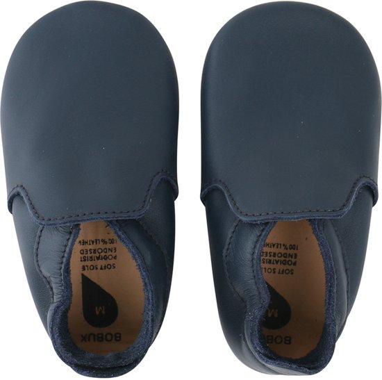 Le Transport De Chaussures Bobux M De Bleu - Taille 20 D0uoK3