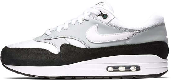 Grijs Air wit Sneakers 1 44 Max Nike zwart Maat O7TngSTq