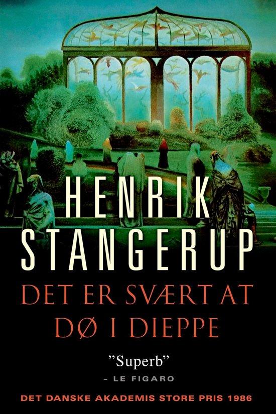 Det er svært at dø i Dieppe