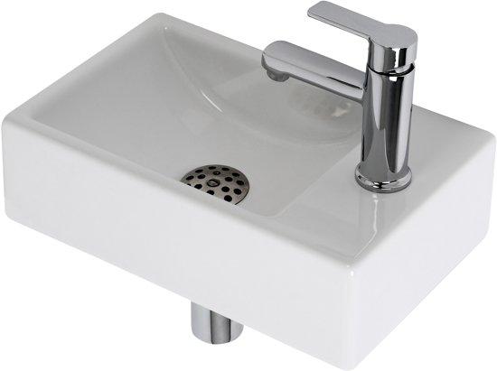 Bol plieger houston fontein toilet rechts cm