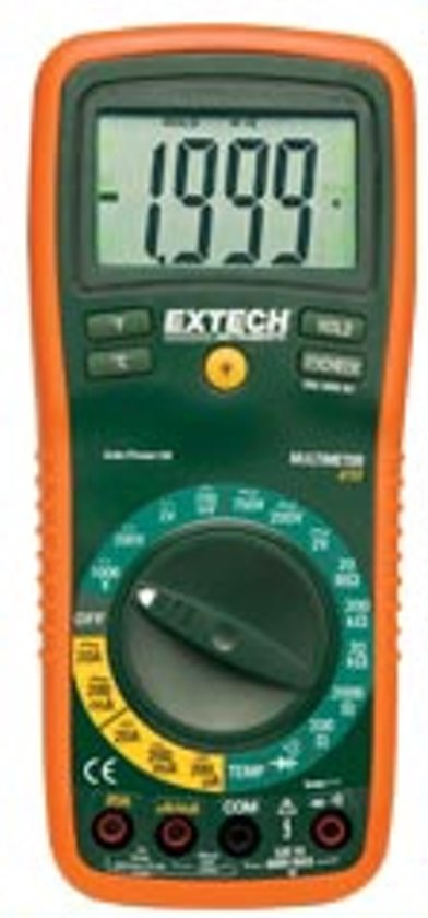 EX410A multimeter