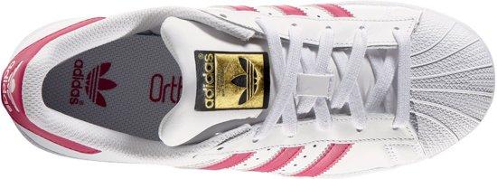 adidas superstar maat 27 roze