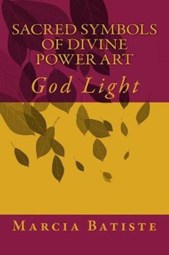 Sacred Symbols of Divine Power Art