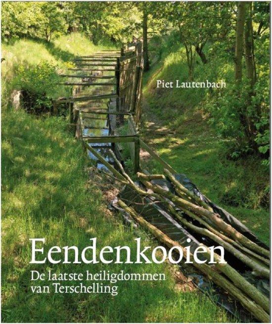 Eendenkooien - Piet Lautenbach |