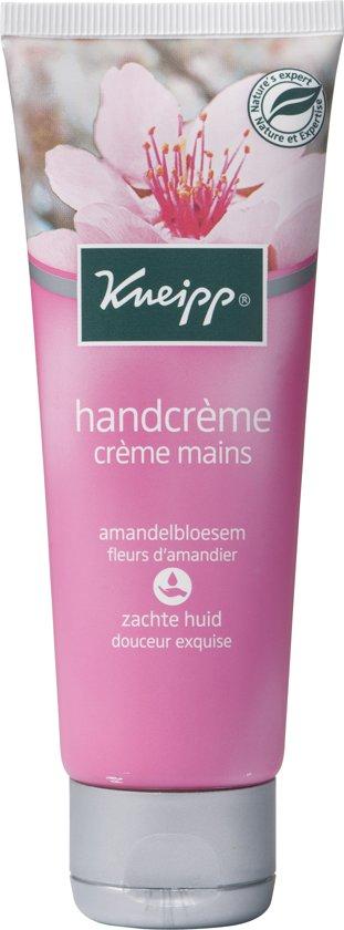 Kneipp Amandelbloesem Handcreme - 75 ml