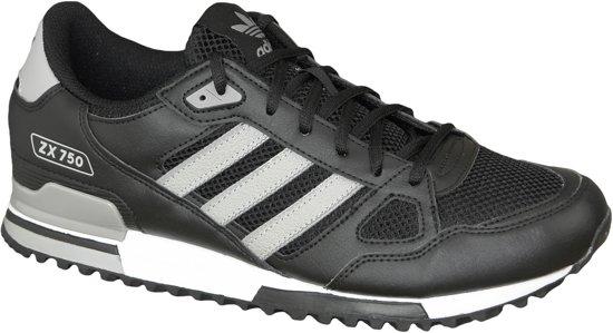 Adidas Originals Zx 750 Schoenen Zwart : adidas nieuw leven,