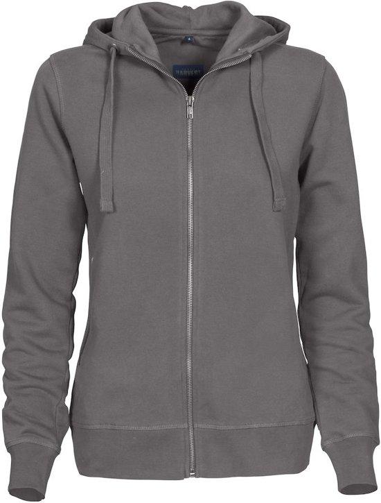Grey College Faded Lady Duke Jacket L IB4qvg