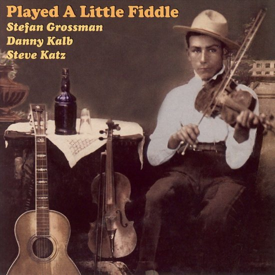 Play A Little Fiddle