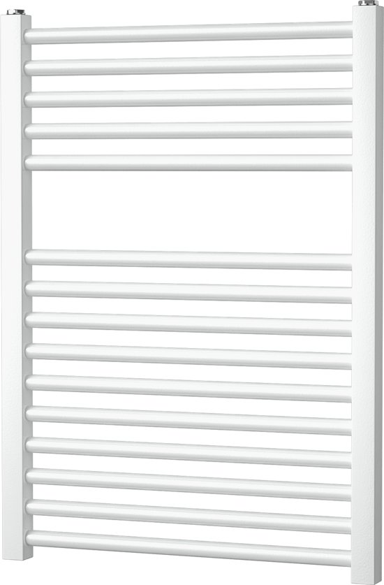 plieger quadro designradiator 695x500 mm 307 watt wit