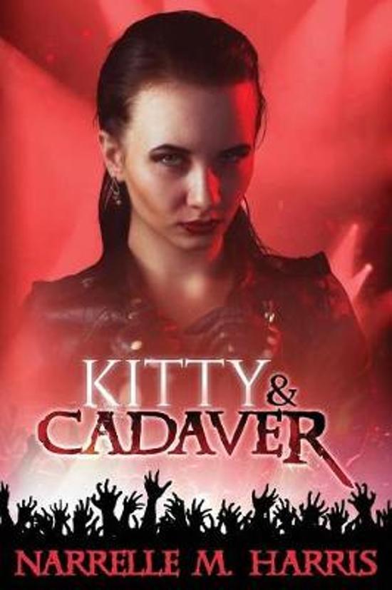 Kitty & Cadaver