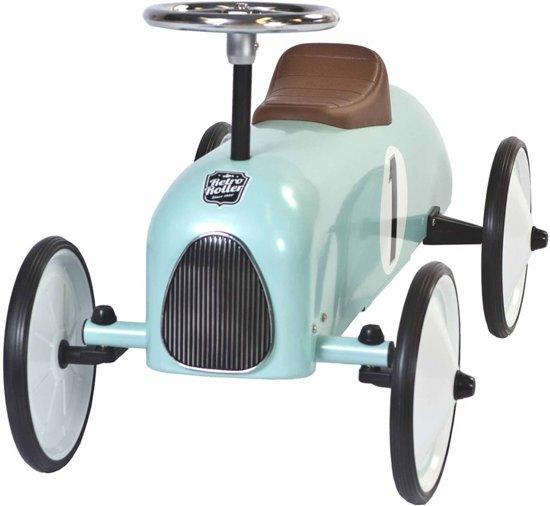 Retro Roller Colin Loopauto