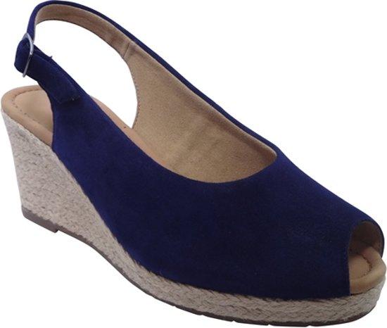 Gabor Dames Sling - Blauw