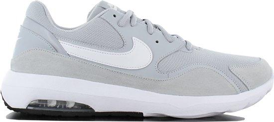 Air Nostalgic Grijs Heren Nike Sneakers Max zW4g4Hv