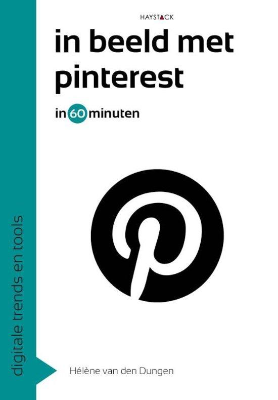 In beeld met Pinterest in 60 minuten