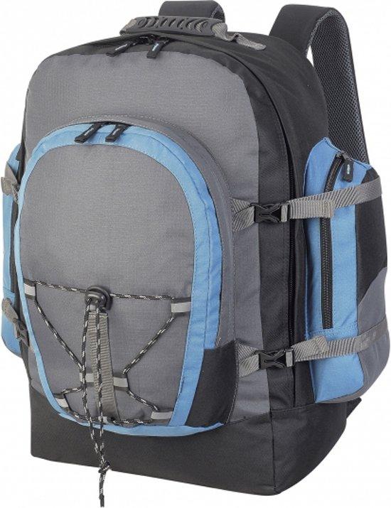 40 Rugzak Backpackers Backpackers Grijs 40 Backpackers Liter Liter Grijs Backpackers Liter Rugzak Grijs 40 Rugzak Zqp5II