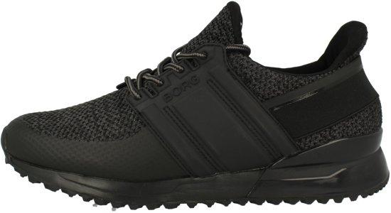 Bjorn Borg R221 Low Sck Wml Sneaker Men Black 40