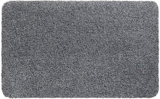 HAMAT Natuflex Deurmat- Droogloopmat – 80x50 cm – Voor Binnen - Grijs