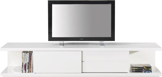 Tv Meubel Pivo.Bol Com Goossens Tv Meubel Pivo 240x43x56 Cm