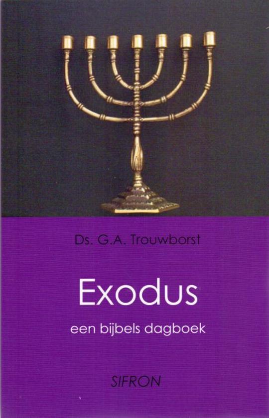 Bijbelse dagboeken 2 Exodus