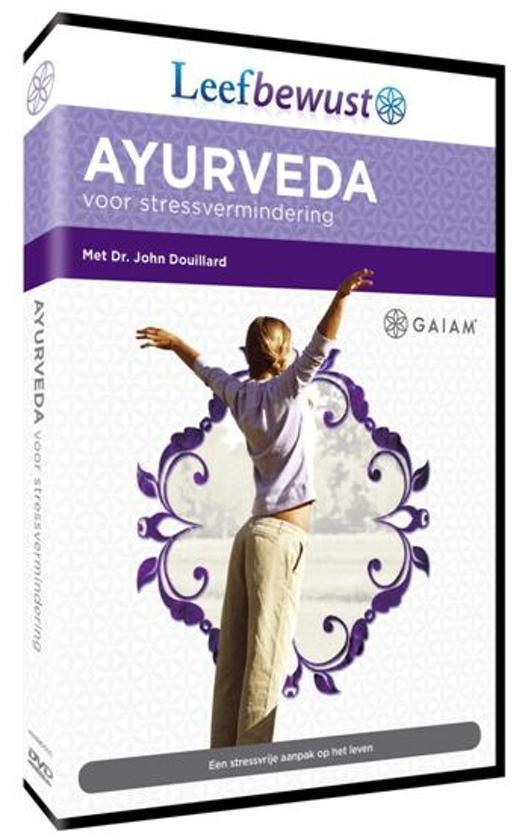 Instructional - Gaiam: Ayurveda Voor Stressvermindering