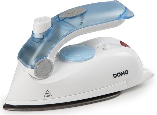 Domo DO7036S - Reis Stoomstrijkijzer