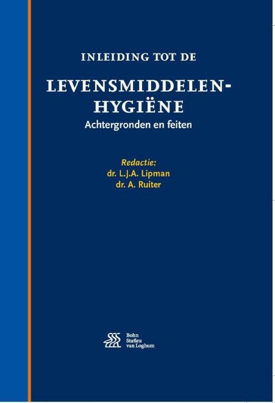 Download Inleiding Tot De Levensmiddelenhygiëne Pdf