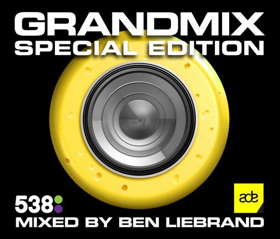 Grandmix - Special Edition