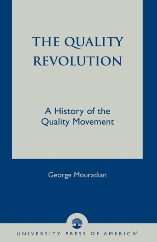 The Quality Revolution