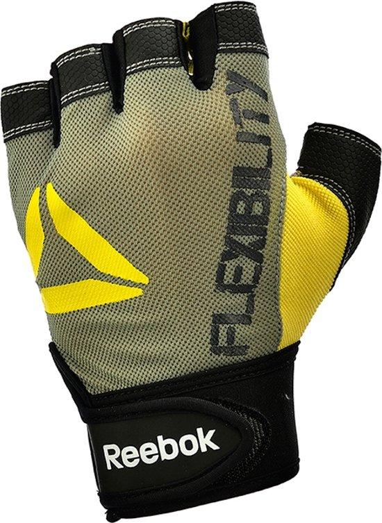 baf011d6e50 bol.com   Fitness handschoenen Endurance Reebok dames S