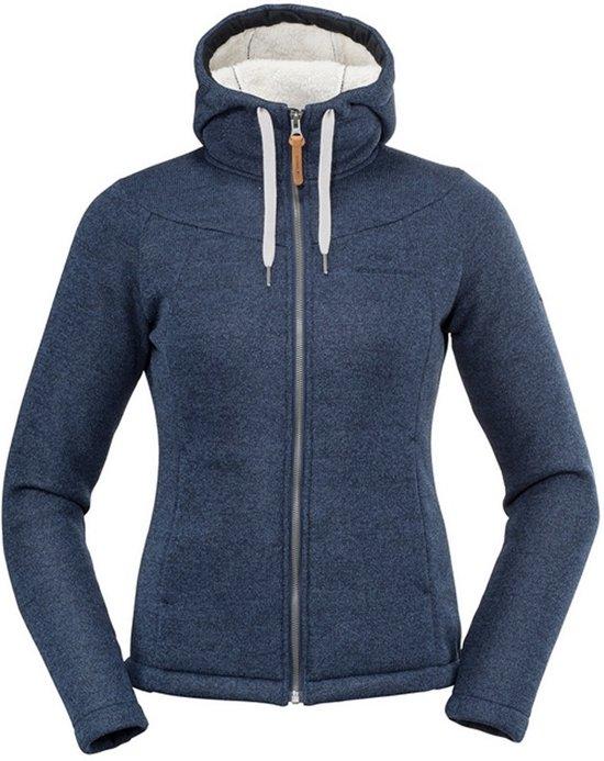 Eider Maat Fleecevest Women 44 Blauw Dames Chavoires Jacket q7qvA8wOa