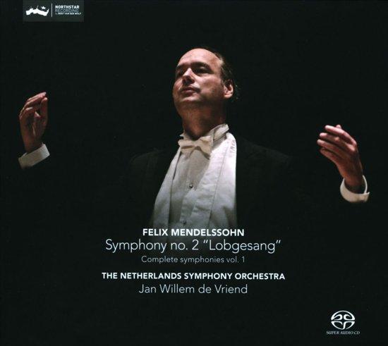 Sinfonie 2 'Lobgesang'