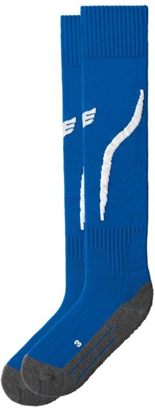 Erima Tanaro - Voetbalsokken - Mannen - 44-46 - Blauw;Wit;Zwart