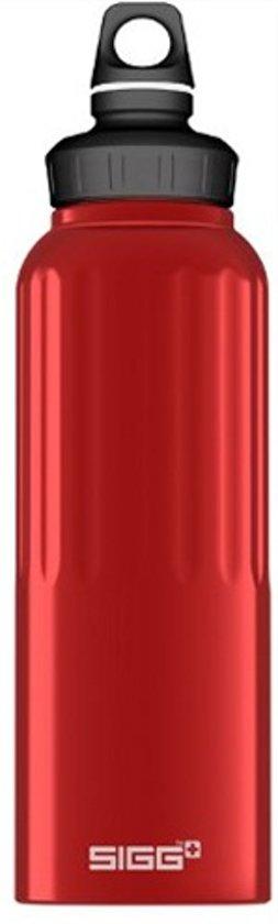 Sigg  WMB Traveller 1,5L Drinkfles