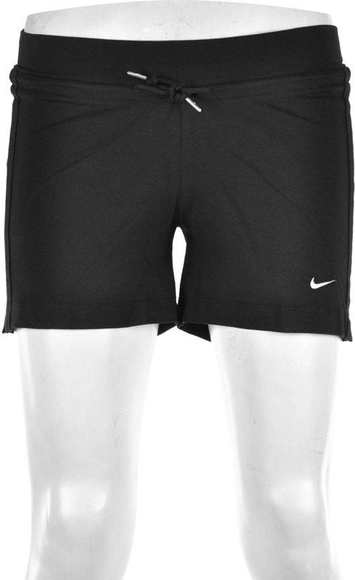| Nike Classic Jersey Short Solid Sportbroek