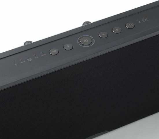 Dali Katch One - Soundbar - Iron Black