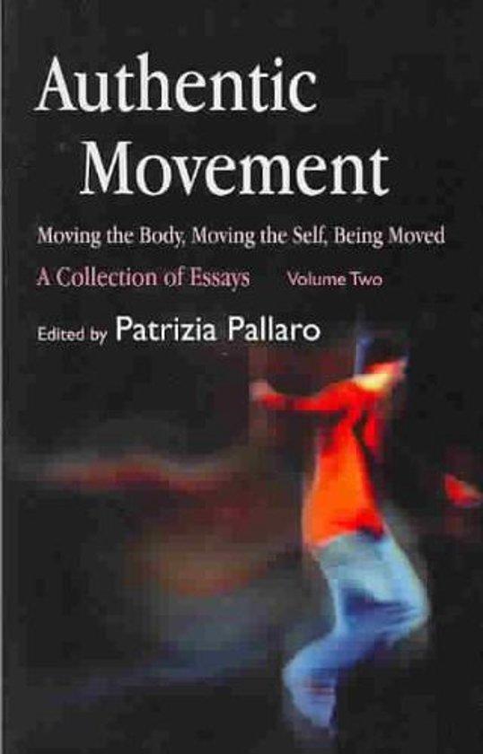 Authentic Movement