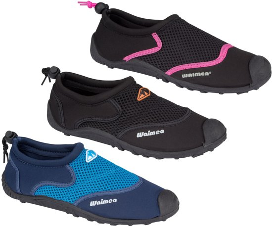 bfae1a2898f bol.com | Waimea Aquaschoenen - Wave Rider - - 37