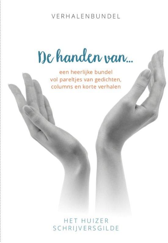 De handen van...